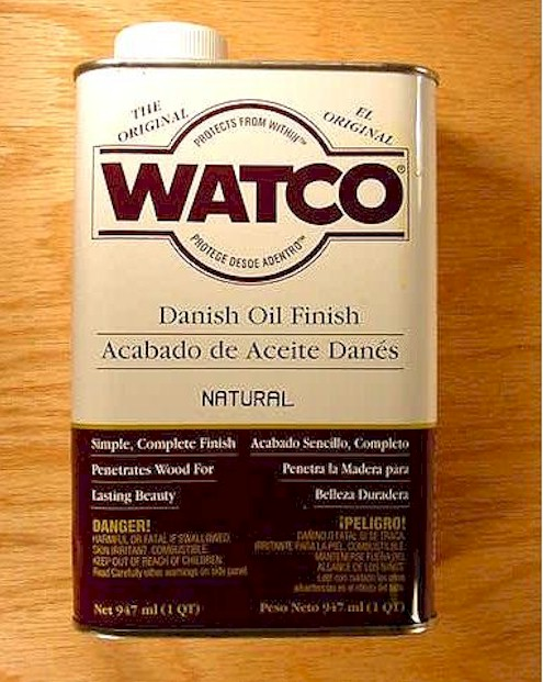watco butcher block oil