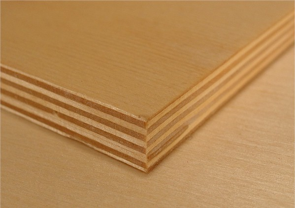 Birch Plywood Sheets 3mm
