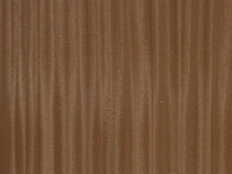 Mahogany Veneer Hardwood South America