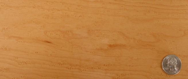 Hard Maple Veneer Usa